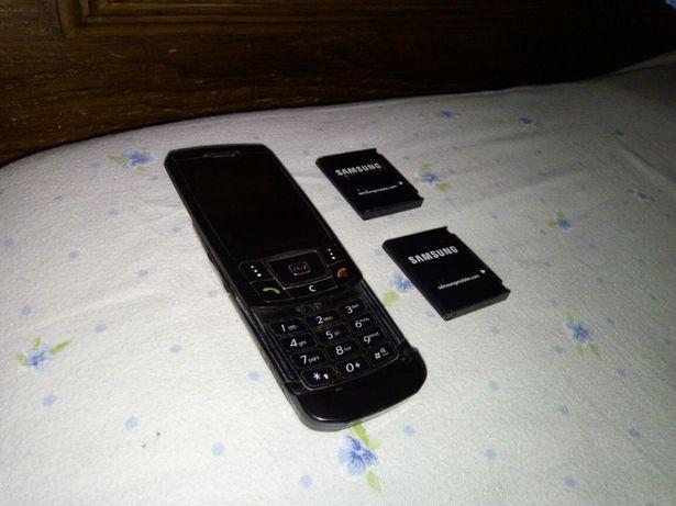 Vendo Samsung SGH-D900i (avariado) para peças.