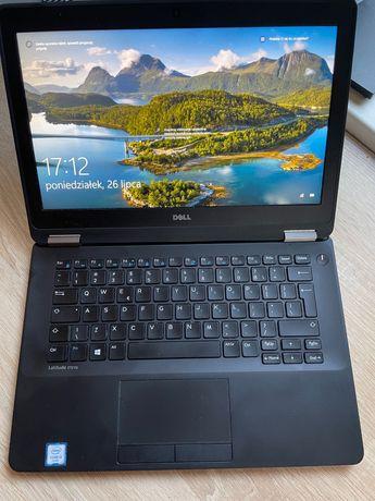 Dell Latitude e7270 - 16GB, 512SSD, FullHD, LTE