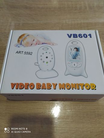 Видео няня для вашего малыша