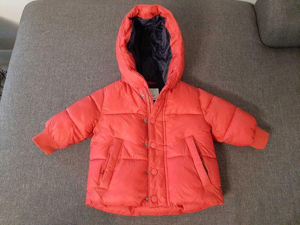Kurtka zimowa Zara BabyBoy