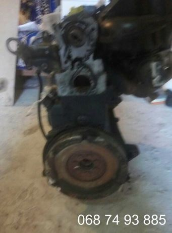Мотор Кенго