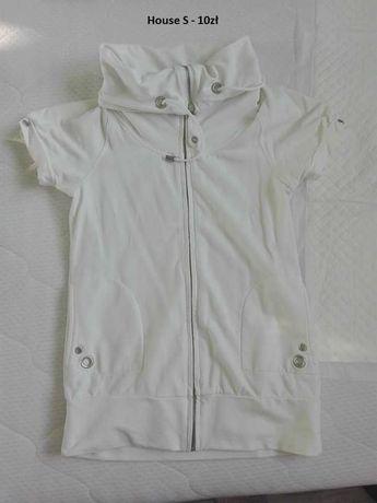 Bluza z krótkim rękawem HOUSE