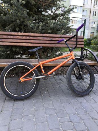 Велосипед бмх (wtp/salt)