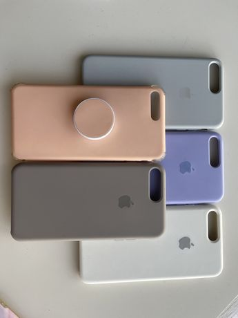Capas iphone 7 Plus /8 Plus