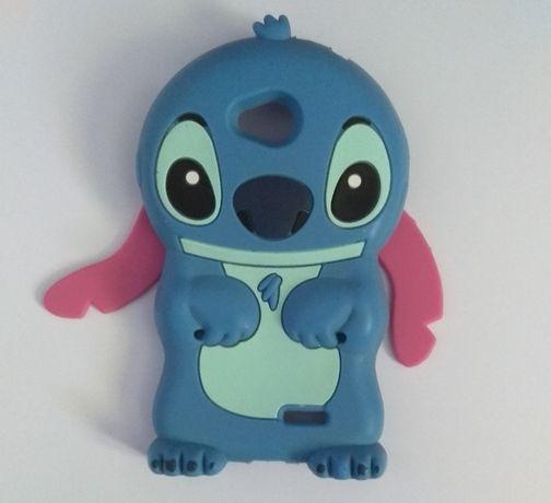 Etui na telefon LG L70, Stitch