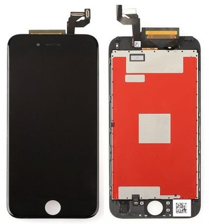 Модуль для iPhone 6 (дисплей+тачскрин) (ААА)