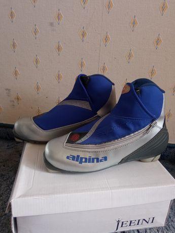 Buty do nart biegowych Alpina SP 15