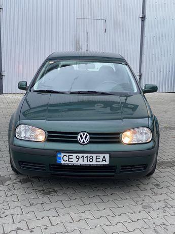VW Golf IV Ideal