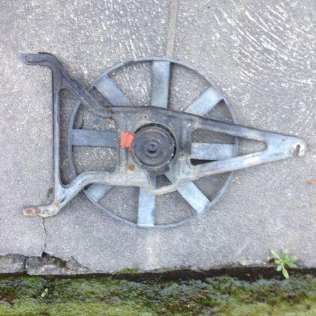 Termoventivador radiador Peugeot 106 mk2
