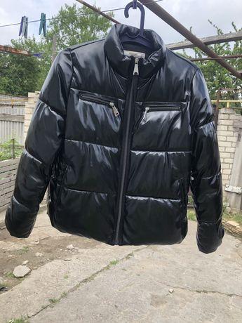 Курточка м