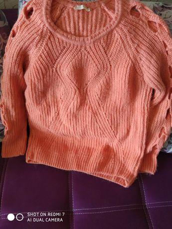 Супер стильный свитерок