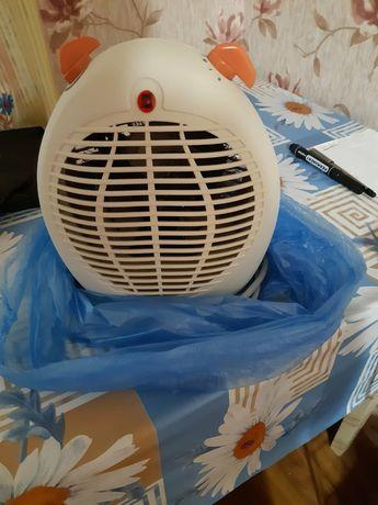 Ветродуйчик, тепловентилятор