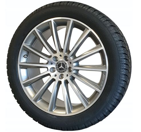"NOWE Oryginalne Koła Mercedes 20"" Klasa E C S G GLC X253 GLE GLS"