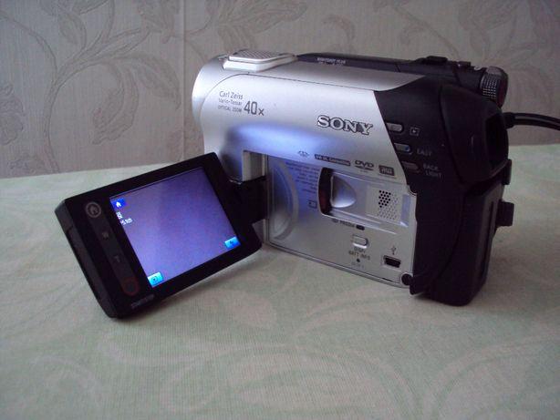 Продам или обмен видеокамера SONY