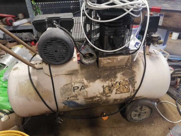 Kompresor, sprężarka Pansam