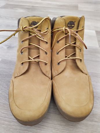 Димесизонные ботинки