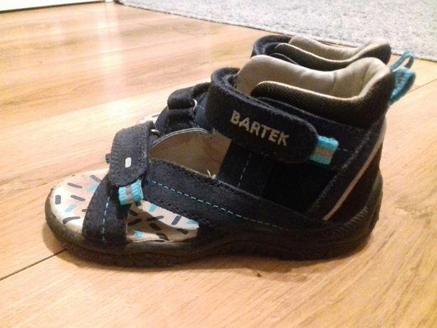 Sandałki sandały Bartek r. 25