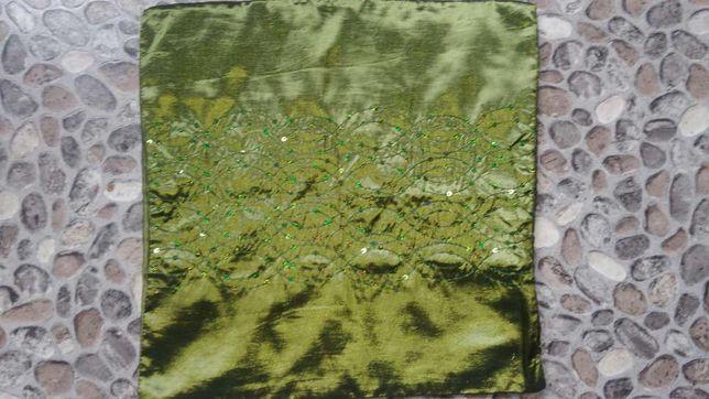 Poszewka dekoracyjna na poduszkę