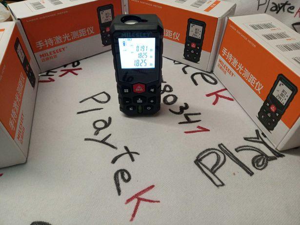 Medidor distância a Laser - Fita métrica Laser - 40M - Medidor a laser