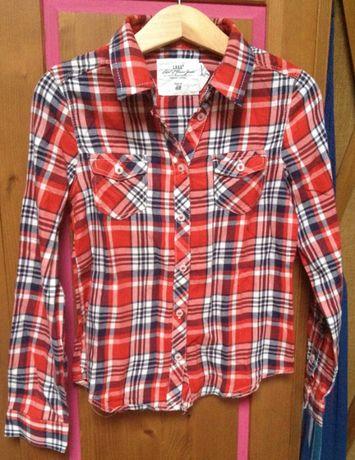 Camisa H&M - 6/7 anos