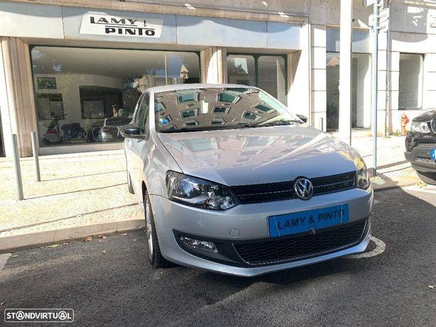 VW Polo 1.2 TDi Match