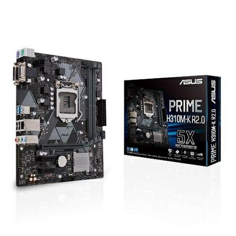 Motherboard Micro-ATX Asus Prime H310M-K