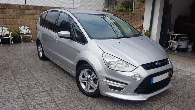 Ford S-max 2.0 RS Sport