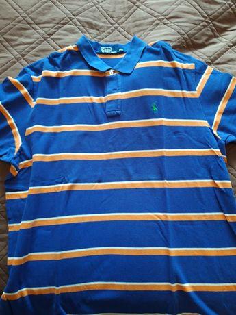 Koszulka Polo Ralph Lauren xxl
