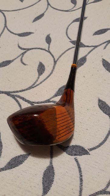 Taco de Golf da Marca Dunlop maxpower anos 60