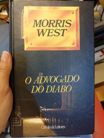 Morris West - O Advogado do Diabo