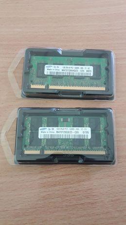 Ціна за пару!!! Продам дві планки DDR2 , 1Gb кожна.