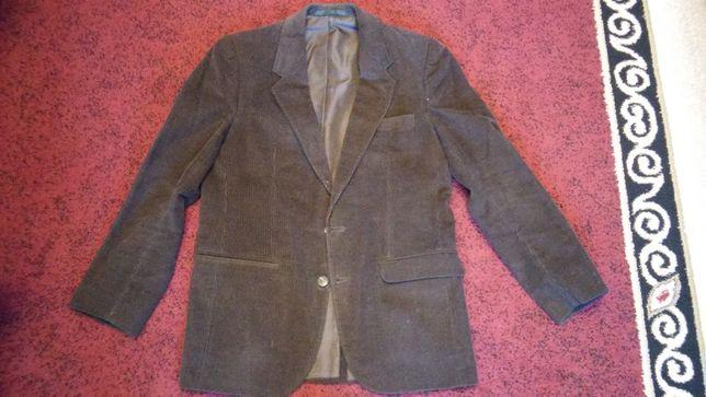 Пиджак мужской (классический)