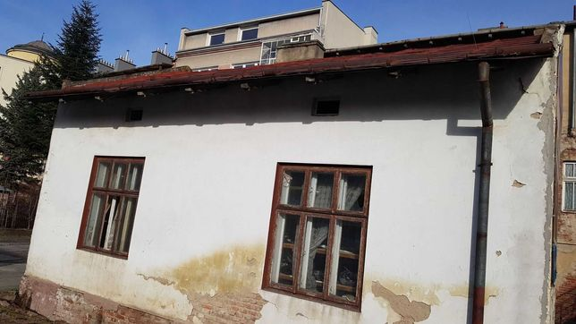 Dom 65m2 w centrum Gorlic