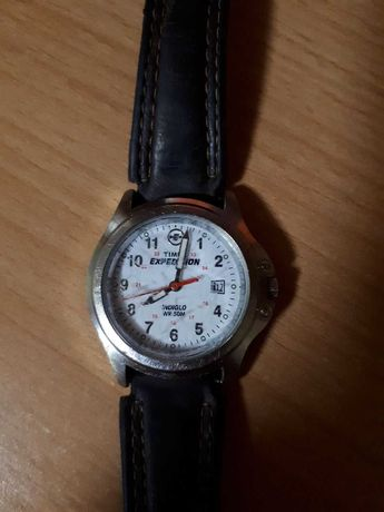 Годинник Timex expedition indiglo wr 50m