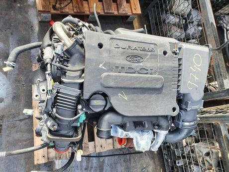 Motor ford focus hhda 1.6tdci