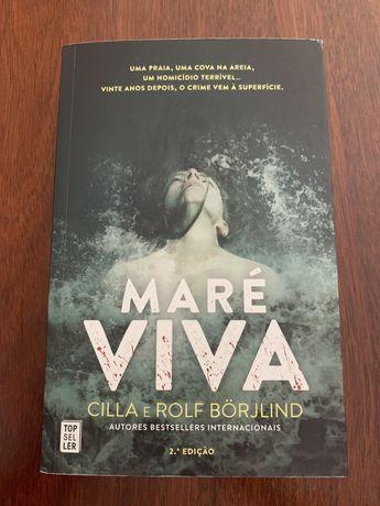 Maré Viva de Cilla e Rolf B.