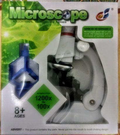 Продам микроскоп