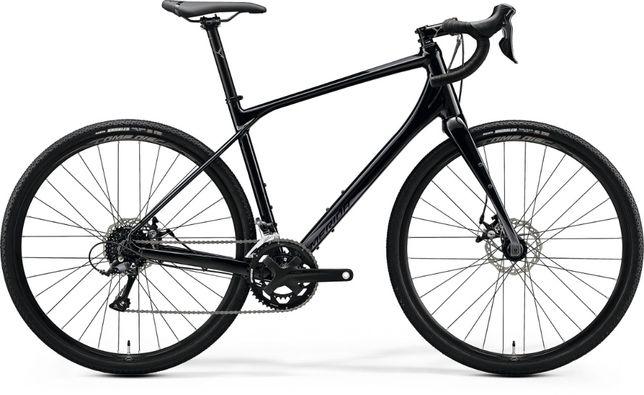 Nowy rower gravel Merida Silex 200 roz. 53cm L 2020
