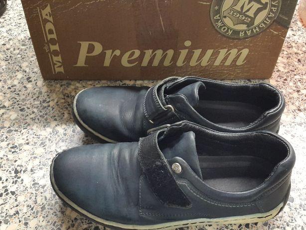 Детские туфли мешти капці мокасины
