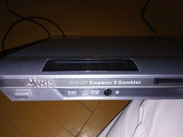 Odtwarzacz DVD