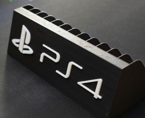 Arquivador jogos PlayStation 4 ps4