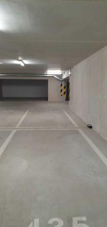 Miejsce postojowe w garażu podziemnym, Legnicka 59