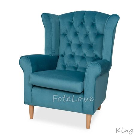 Fotele USZAK - 4 Modele od Fotelove !! Wysoka jakość przystepna cena!!