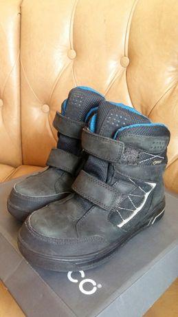Ecco 31 ботинки для мальчика