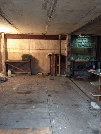 Продам два гаража в двух уровнях.