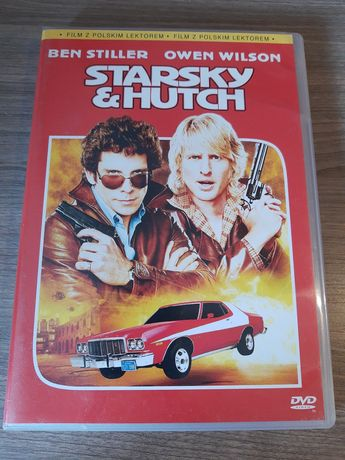 Film DVD Starsky&Hutch