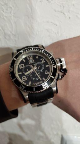Продам часы INVICTA model no. 6631