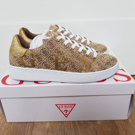 Sneakersy Guess roz. 37