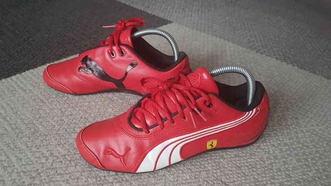 Puma Ferrari, buty roz.38