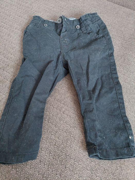 Spodnie chłopięce rozmiar 68 Pierkowskie - image 1